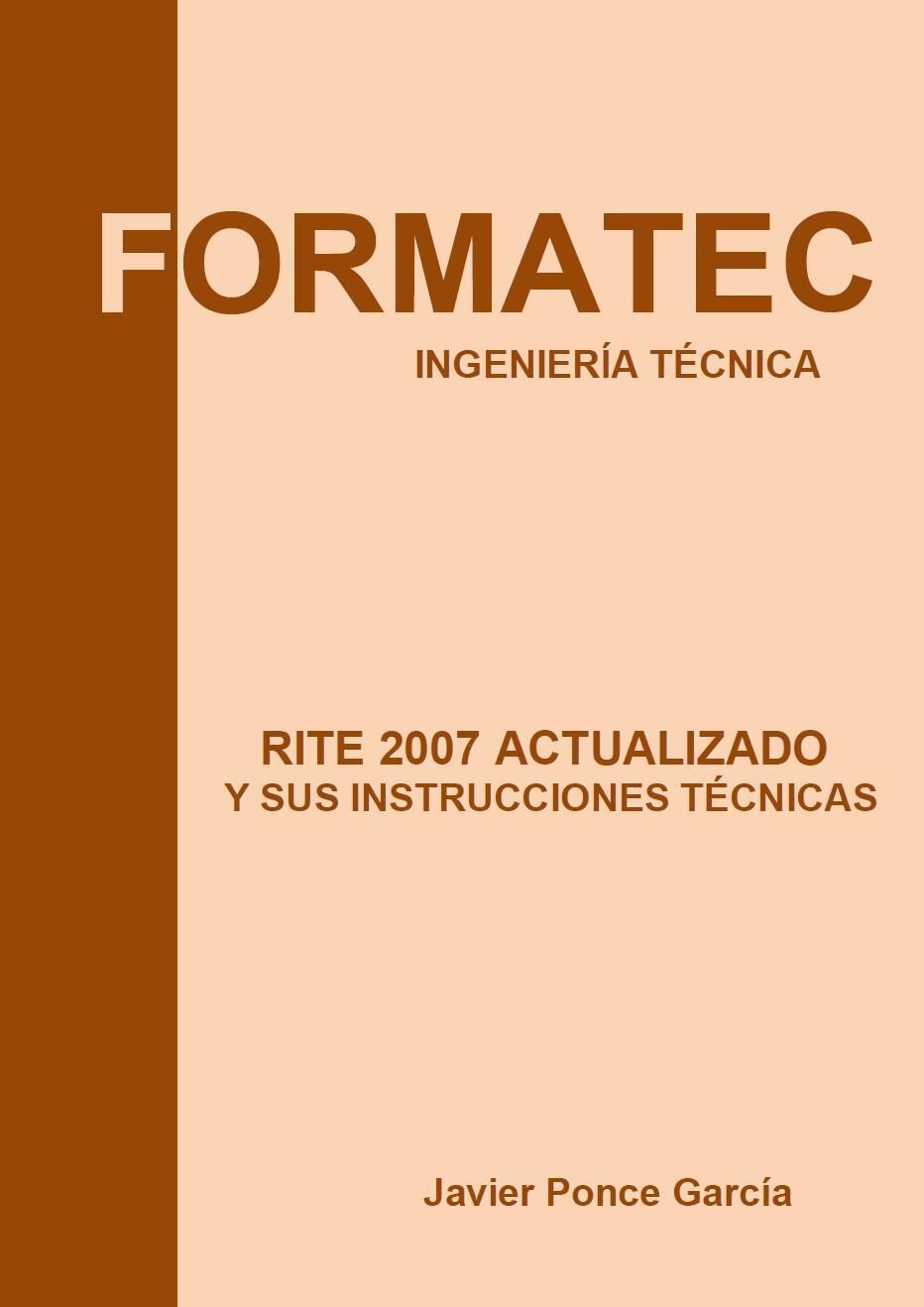 libro RITE